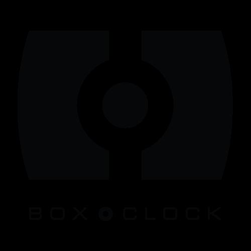 Logo BoxOClock